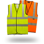 uniforms workwear high visibility clothing - Action Apparel, Stoneham MA