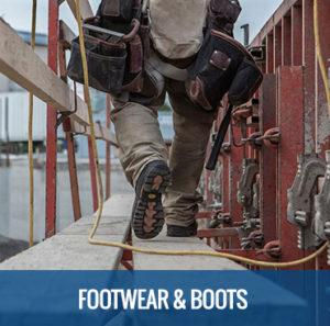 FOOTWEAR & BOOTS