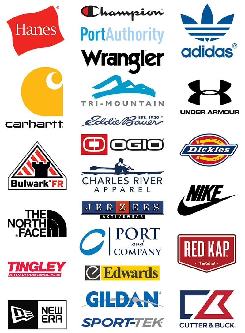 Action Apparel Inc. - ALL BRANDS FOR ALL SEASONS