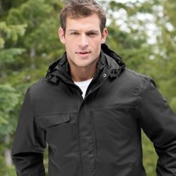 man in jacket